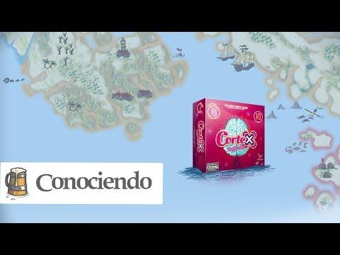 Conociendo CortexXx Confidential