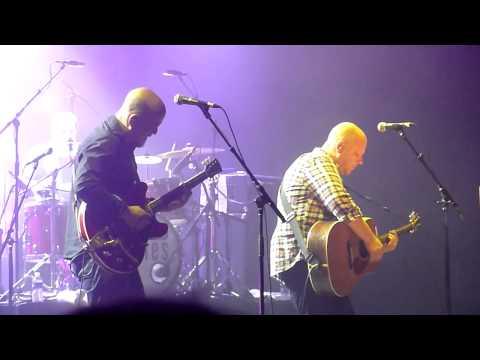 Pixies Live Paris Olympia 2013 (Ana)