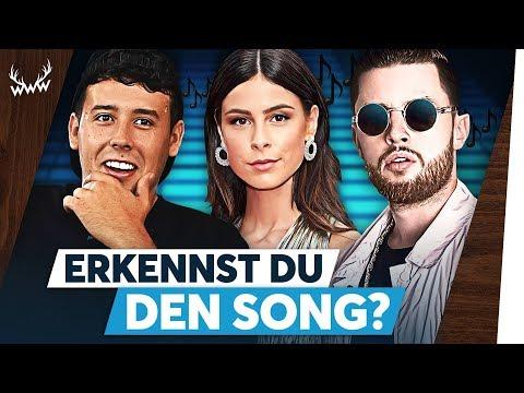 Erkennst DU den Song? (mit CrispyRob)