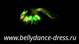 Светодиодные веера-вейлы+Маска на заказ(Светодиодные костюмы, светодиодные веера-вейлы, светодиодные маски и многое другое. Любой сложности светод..., 2013-01-06T12:27:10.000Z)