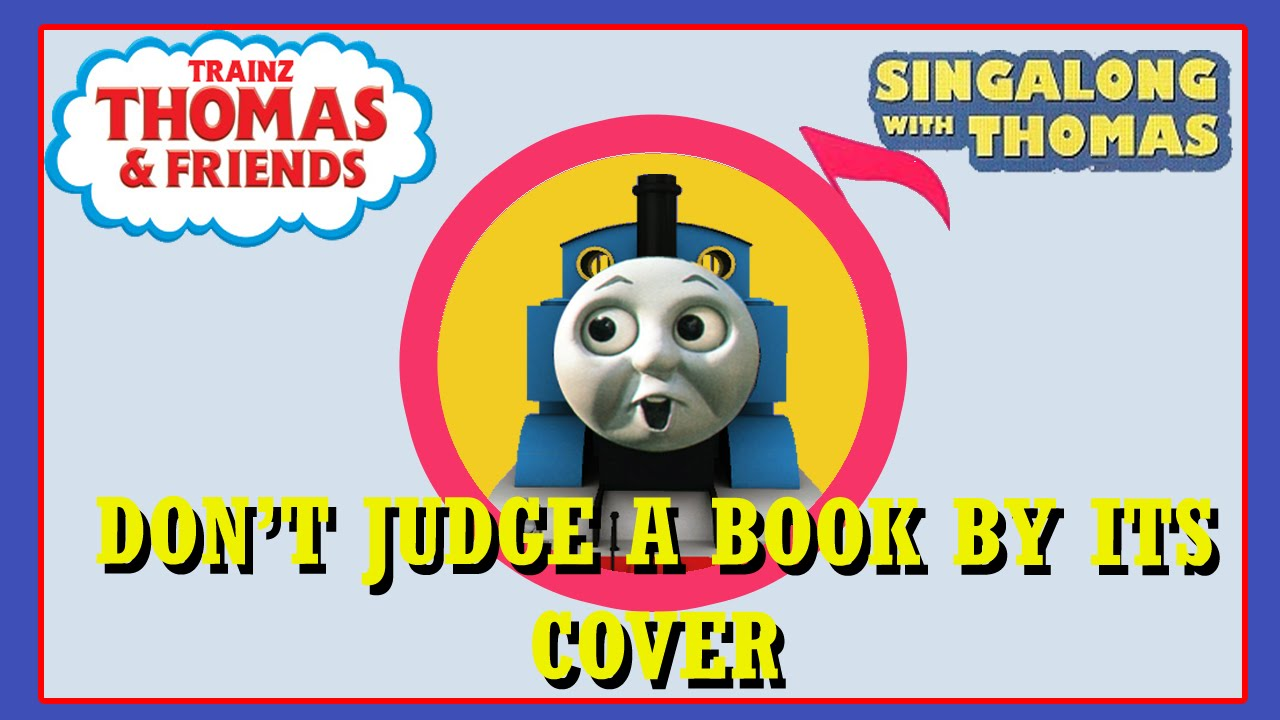 Thomas And Friends Volume
