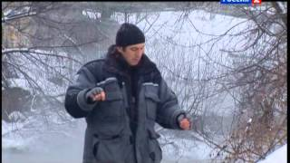 Диалоги о рыбалке 2013. Подмосковье.