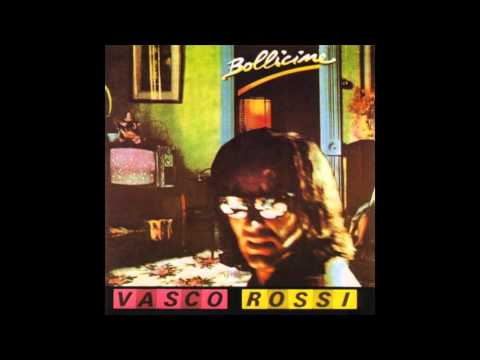 Vasco Rossi - Una canzone per te (Remastered)