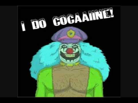 Dr.Rockso- Im Just A Rock N' Roll Clown