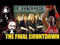 Europe - The Final Countdown Reaction!!