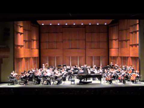 Leontiev/ Wagner: Tristan und Isolde: Prelude and Liebestod(2012.03.16).mkv