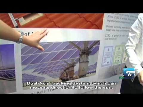 ecotechTube - Zhongxinbo New Energy Technology(Suzhou) Co., Ltd
