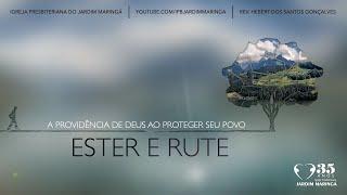 Ester 8 - 21-10-2020 - Ao vivo