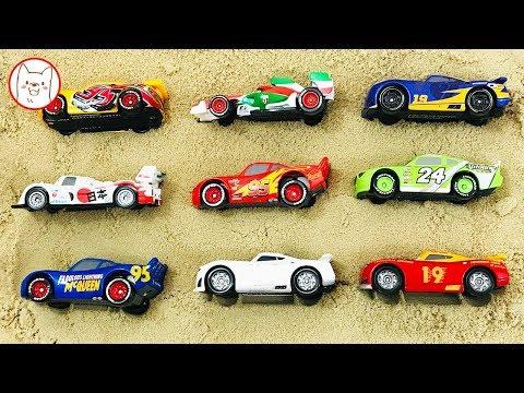 Disney 9 Cars3