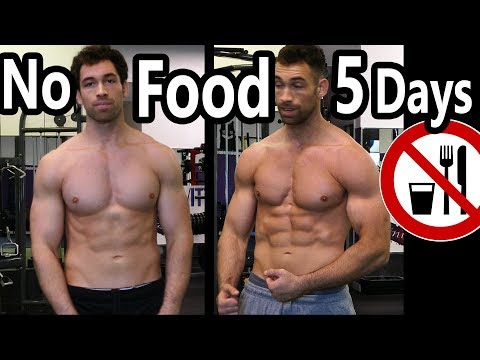 fasting-without-losing-muscle-(5-day-fast-results)-how-to-fast-for-fat-loss-&-to-lose-weight