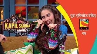 दी कपिल शर्मा शो | एपिसोड 2 | एक यादगार शाम सिम्बा टीम के साथ | सीज़न 2 | 30 दिसंबर, 2018