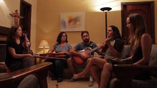 SOS - The Corrs' cover