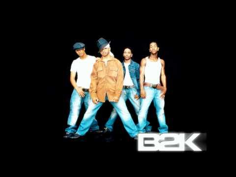B2K Feat. Fabolous - Badaboom