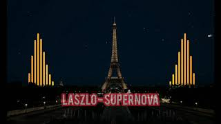 Paris Night Visualizer