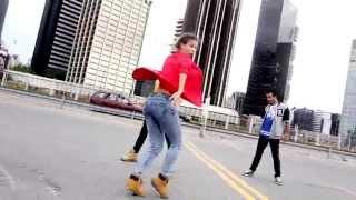 Uptown Funk - Bruno Mars l Choreography by Mati Napp