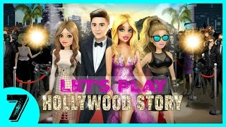 Hollywood Story: Part 7 | Glitch?! | Enygma