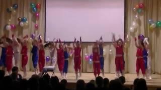 танец Новое поколение