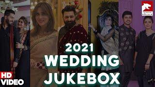Wedding Jukebox 2021   Mazhar Rahi   Fiza Ali   Deedar   Haris & Minahil Malik   Fiza Muneeb