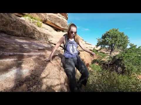 The Citadel Ruins  - Cedar Mesa / Grand Gulch - Utah