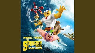 patrick star music from the spongebob movie sponge out of water