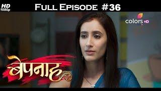 Bepannah - Full Episode 36 - With English Subtitles