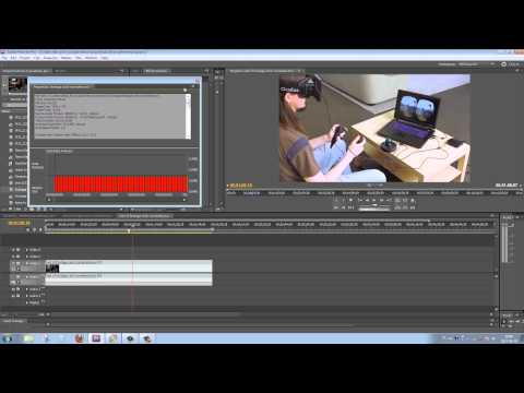 How to work fast with big size files in Premiere Pro