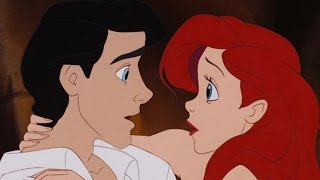Top 10 Disney Couple Introductions