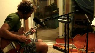 """Jack Johnson - """"From the Clouds"""" - Track Preview"""
