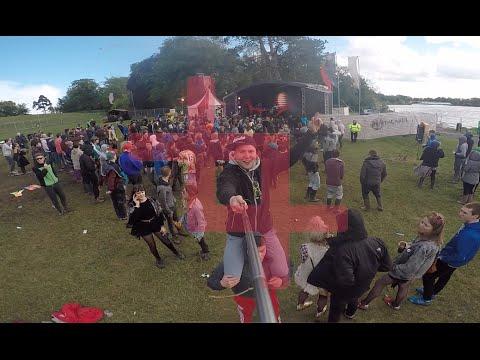 Life Festival Ireland 2015