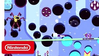 TumbleSeed – Releasing May 2nd on Nintendo Switch