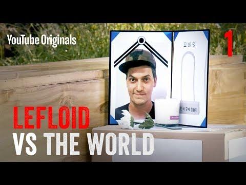 SELF – LeFloid VS The World Ep 1