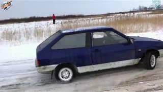 11.02.18 г. Валера Морозов, Ваз 2108. Sprint Day/JSR/
