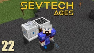 v2Movie : SevTech: Ages EP17 Age 3 + Astral Sorcery