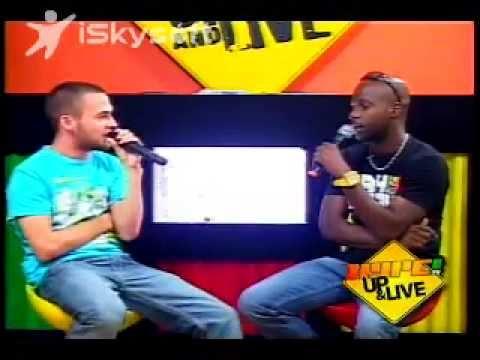 Elijah Interview Hype Tv, Jamaica