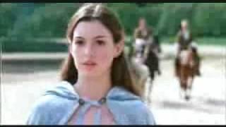 Uma Garota Encantada (Trailer)