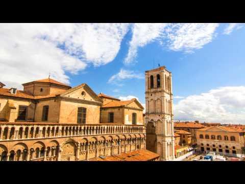 Art & Culture of Emilia Romagna