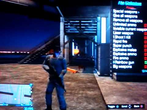 HOW TO INSTALL MOD MENU FOR GTA V PS3 - Myhiton