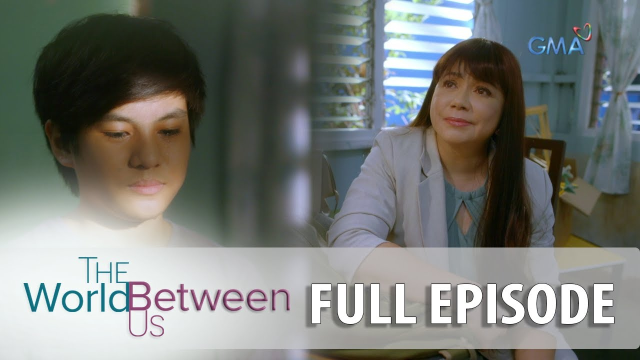 Download The World Between Us: The genius boy's newfound family (Full Episode 3)