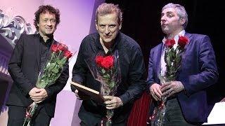 Marc Berthoumieux Trio – Séoul – 14 nov 2013 – [Annonce]