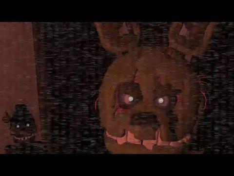 [SFM] 5am At Freddy's The Sequel