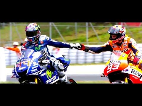 Marc Márquez - A True World Champion (Highlights 125cc, Moto2 & MotoGP)