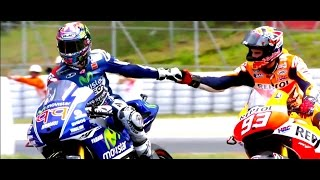 Marc Márquez - A True World Champion (Highlights 125cc, Moto2 & MotoGP)