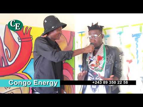 DIOR KUKA APANZI BA MUSICIENS YA FABREGAS MAWA PONA BANGO, Congo Energy