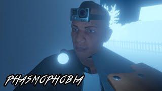 Si no te matan, ella te mata - Phasmophobia BETA - Gameplay Español