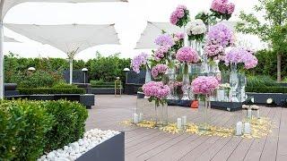Свадебный конструктор: Как подобрать локацию для свадьбы