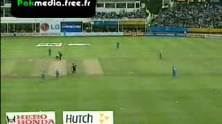 pak batting vs india in icc 2004