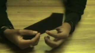 como armar un tetraedro