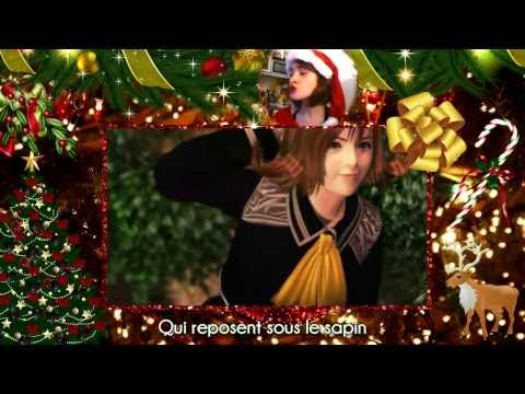 ♈ [French] All I Want For Christmas Is You (...My Fans!)