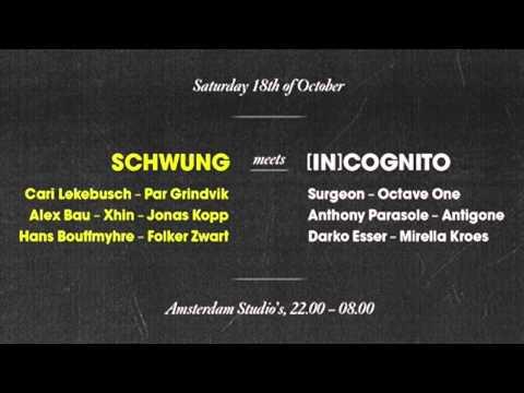 [IN]COGNITO track #3 || Xhin - Link (original mix)