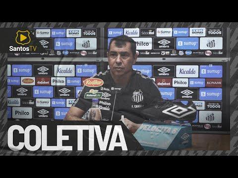 FÁBIO CARILLE | COLETIVA (11/09/21)